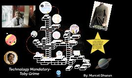 Technology Mandatory- Toby Grime