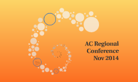 Regional Conference