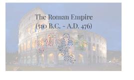 The Roman Empire Complete