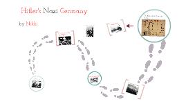 Germany: 1933-1945
