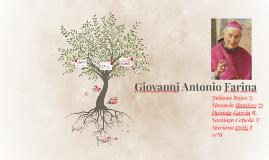 Giovanni Antonio Farina