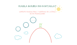 BIOGRAFIA DE DALILA DE COSTALLAT