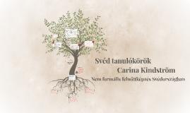 Svéd tanulókörök