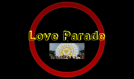 Love Parade