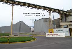 ODI MUELLES DE PENCO S.A.