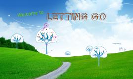 Letting Go - 3 Hour Workshop - Krishna Village