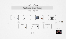 Apple and Advertising