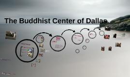 Buddhist Center of Dallas