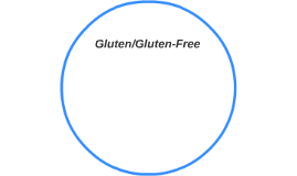Gluten/Gluten-Free