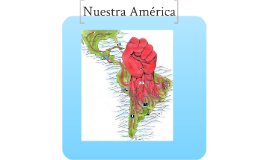 Copy of Nuestra America