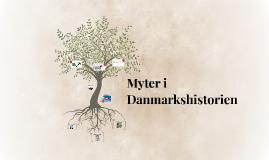 Hvad er Myter