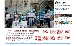 Charlie Gard: disputa pela vida entre família e Estado