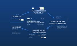 Haalbaarheidsstudie van het Plan de Energías Renovables 2011-2020