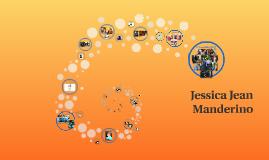 Jessica Jean Manderino