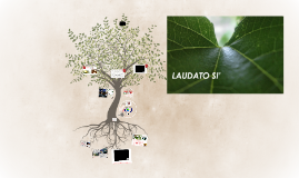 Laudato Si' Integral Ecology