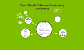 SmartSimple Software Community Conference