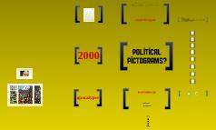 political pictograms 2
