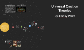Copy of Universal Creation Theories