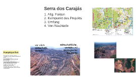 Copy of Serra dos Carajás