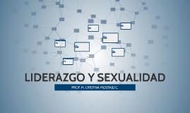 LIDERAZGO Y SEXUALIDAD