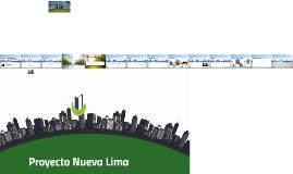 Proyecto Nueva Lima