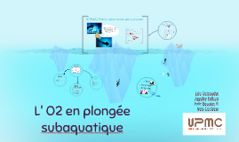 Les dangers du O2 en plongée subaquatique
