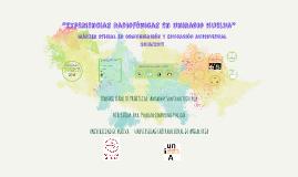 Copy of experiencias radiofonicas en Uniradio huelva