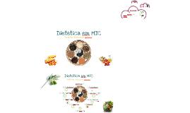 Dietética em MTC