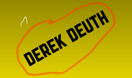 Derek Deuth