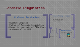 forensic phonetics Founded in 1994 as forensic  of forensic linguists and the international association for forensic phonetics and acoustics the journal also carries.