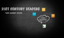 21st Century Readers