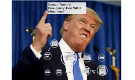 Donald Trump Presentation