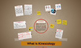 What is Kinesiology