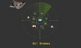 Oi! Drones