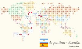 Argentina - España