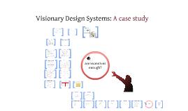 VDS Case Study, MGT 3300