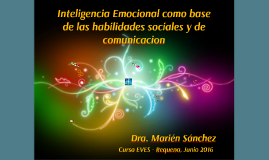 Copia de Copy of Inteligencia Emocional