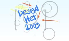 Design Hét 2009