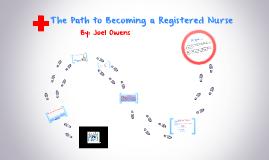 Becoming an RN