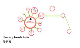 Redacción de Normas y Elaboración de Procedimientos
