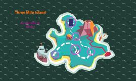 3 Mile Islands
