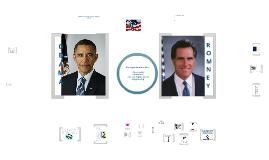 Obama&Romney