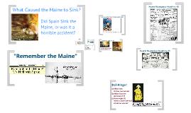 Copy of Background U.S.S. Maine