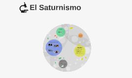 El Saturnismo