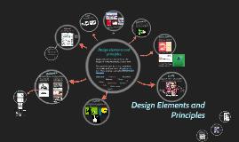 Copy of Design Elements and Principles