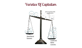 Copy of Varieties Of Capitalism