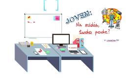 Copy of MÍDIAS DIGITAIS E EDUCAÇÃO