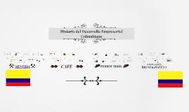 Historia del Desarrollo Empresarial Colombiano