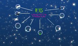Telescope Project - R3XS
