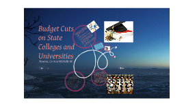 Copy of Budget Cuts